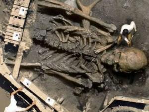 Най- стария европеец е българин, твърдят археолозите