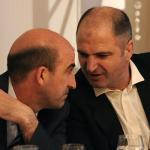 Лечков и Джамов са стари приятели