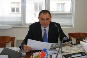 Стойко Стоев познавал Черния преди да стане член на ВСС