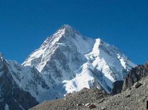 К- 2 в Хималаите