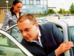 Дълго време Ирина Борисова стоеше зад гърба на Сергей Станишев
