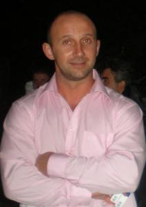 Георги Владимиров- Фози