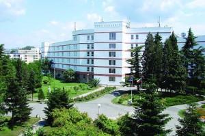 Правителствена база в Слънчев бряг