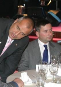 Прокопиев не успя да се внедри в новата власт