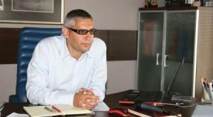 Убития бизнесмен Стоян Стоянов