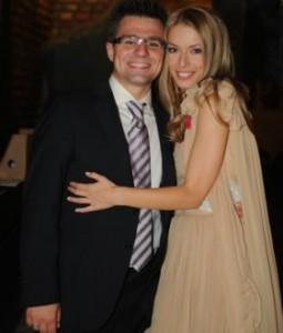 Сватбата на Андрей и Даниела