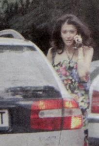 Палавата Биляна разби брака на Саръиванов