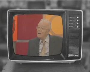 """Може би с право критици на Вучков го нарекоха """"Човекът - телевизор"""""""