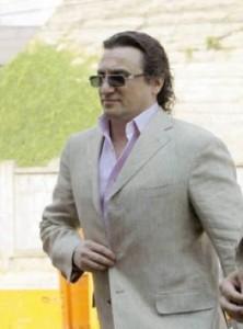 Готвил ли е Йосич убийството на Борисов?