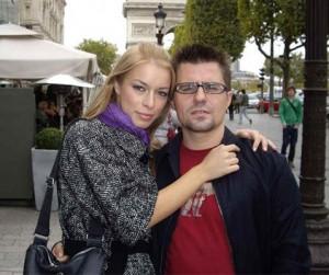 Даниела се е възстановила от брака с Андрей