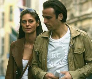 Бербатов и Елена скоро ще заживеят в собствен дом