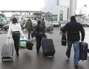 Емигрантите не искат да се връщат, въпреки кризата