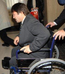 красимир маринов инвалидна количка