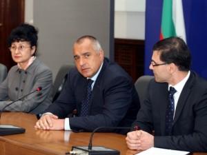 Заради Бойко и Дянков, изхвърча здравната министърка