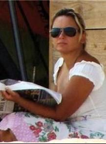 Лора отказала да застане до Витомир