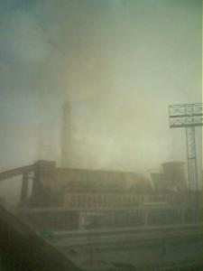 Перник е градът с най- мръсен въздух у нас