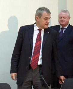 Пенков беше най- верният човек на Румен Петков