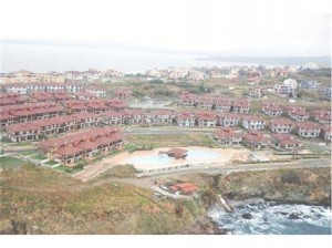 Полуостров Буджака стана квартал на Созопол