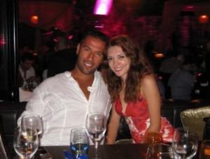 Ели Гигова вече няма време за приятеля си