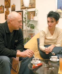Светла Петрова и Станимир търсят всякакви начини да измъкнат сина си