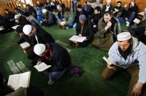 Уахабитите проповядват омраза към другите религии