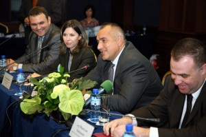 Знае ли Бойко Борисов кого назначава?