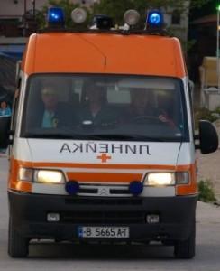Линейките закъсняли и не откарали всички пострадали