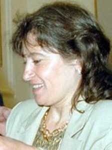 Бившата министърка Долорес Арсенова