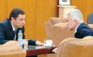 Волен забърка Янев в гей- скандал