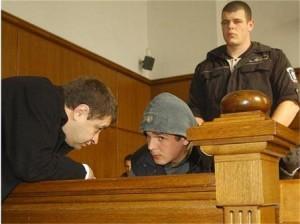 За зверското престъпление, Тасков получи 15 години затвор