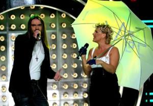 Албена и Тома са любимците на публиката