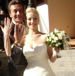 След 2 години брак, Андрей и Боряна наскоро се разделиха