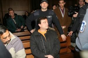 Цветелин Кънчев и Ицо Папата на съдебната скамейка