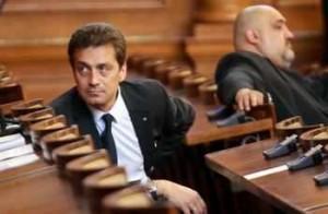Андрей Баташов беше депутат в 40- то Народно събрание