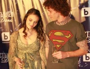 Луиза и Явор - двойка и в реалния живот