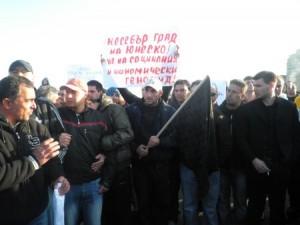 Несебърлии вече не искат ЮНЕСКО