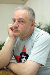 Пламен Николов, бивш член на БСП