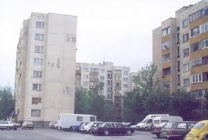 60 хил. лева - гарсониера в панелка в краен столичен квартал