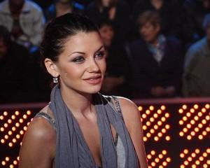 Диляна Попова ще играе сестрата на Боряна