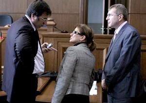 Христо Ковачки пред съда