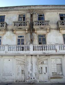 Град Авейро - метафора на Португалия