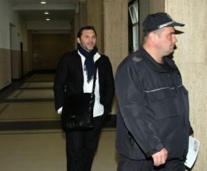 Златко Баретата ходи до съда само на разходка
