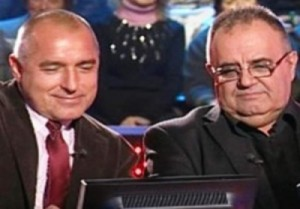 Божидар Димитров спести още главоболия на приятеля си Бойко
