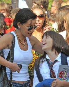 12- годишната Бенджи остава при майка си