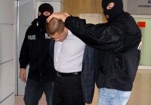 Арестът на Цонев се превърна в скандал