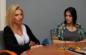 Майката на Луиза Григорова е сред спонсорите на сапунката