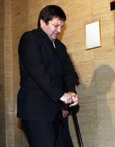 Голамия Маргин и групата му бяха оправдани на първа инстанция