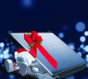 Лаптопът бе сред най-предпочитаните подаръци