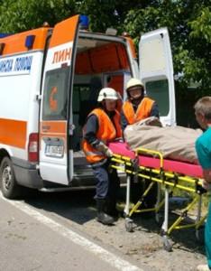 България пета в Европа по най-опасни пътища