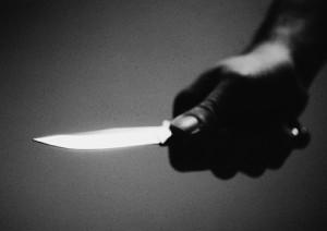 Сбиванията често завършват с вадене на ножове